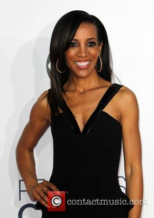 Shaun Robinson - A variety of stars were photographed as they took to the red carpet for the 41st Annual...