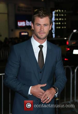 Chris Hemsworth - Shots from the World premiere of Legendary Pictures and Universal Pictures 'Blackhat' as a host of stars...
