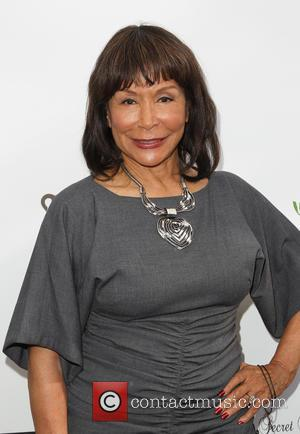 Freda Payne - Kari Feinstein's Pre-Golden Globes Style Lounge at SLS Hotel, Golden Globes - Beverly Hills, California, United States...