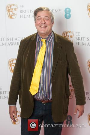 Stephen Fry Marries Fiancé Elliott Spencer, Announces Happy News on Twitter