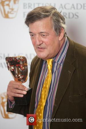 "Stephen Fry Says God Is An ""Evil, Capricious, Monstrous Maniac"""