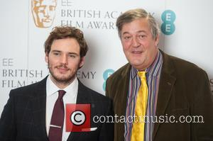 Stephen Fry Denies Baby Reports