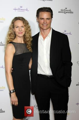 Becky Southwell and Dylan Neal