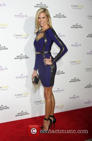 Brooke Burns - Hallmark TCA Winter 2015 Party at Tournament House - Pasadena, California, United States - Friday 9th January...