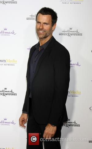 Cameron Mathison - Hallmark TCA Winter 2015 Party at Tournament House - Pasadena, California, United States - Friday 9th January...