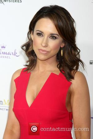 Lacey Chabert - Hallmark TCA Winter 2015 Party at Tournament House - Pasadena, California, United States - Friday 9th January...
