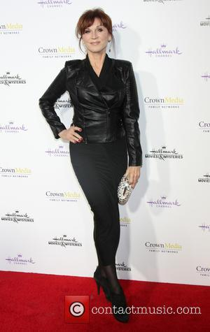 Marilu Henner - Hallmark TCA Winter 2015 Party at Tournament House - Pasadena, California, United States - Friday 9th January...