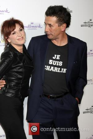 Marilu Henner and William Baldwin