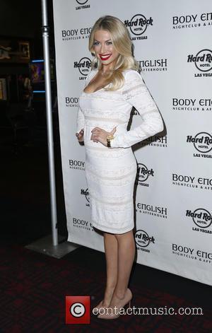 Stassi Schroeder - Bravo's 'Vanderpump Rules' star Stassi Schroeder hosts Body English Nightclub inside Hard Rock Hotel & Casino Las...