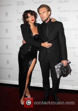 Paz de la Huerta and Guest - A variety of stars were snapped as they arrived for the Art of...