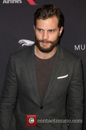 Jamie Dornan Rubbishes Those 'Fifty Shades Of Grey' Rumours And Responds To Critics In The Best Way