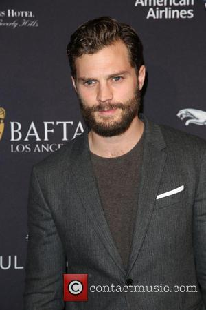 Jamie Dornan's Rep Denies He's Pulled Out Of 'Fifty Shades Of Grey' Sequels