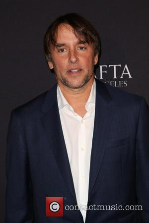 Richard Linklater - A host of stars were snapped as they attended the British Academy of Film and Television Awards...