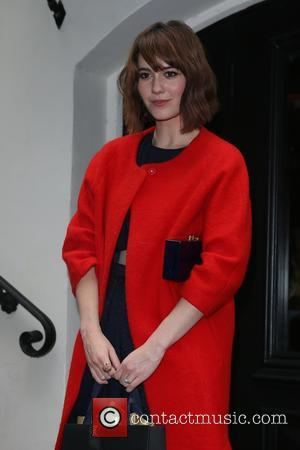Mary Elizabeth Winstead - Celebrities leave A.O.C. restaurant after attending an event for women of W magazine at West Hollywood...