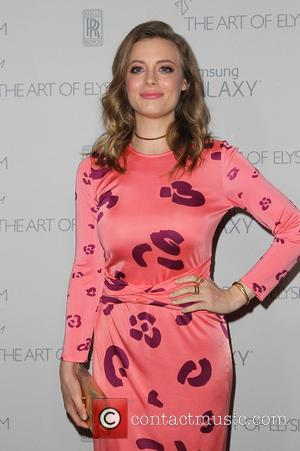 Gillian Jacobs - A variety of stars were snapped as they arrived for the Art of Elysium's 8th Annual Heaven...