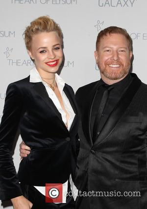 Ryan Kavanaugh and Jessica Roffey