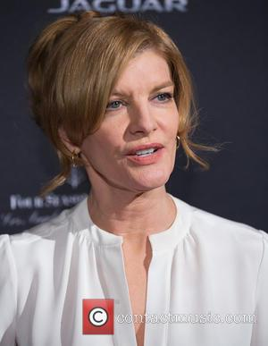 Rene Russo - A host of stars were snapped as they attended the British Academy of Film and Television Awards...