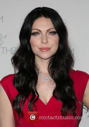 Laura Prepon - A variety of stars were snapped as they arrived for the Art of Elysium's 8th Annual Heaven...