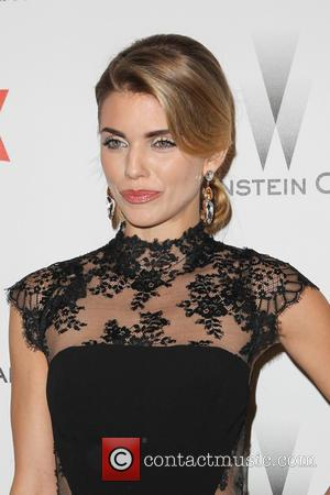 AnnaLynne McCord - 2015 Weinstein Company and Netflix Golden Globes After Party at The Beverly Hilton Hotel at Robinsons May...