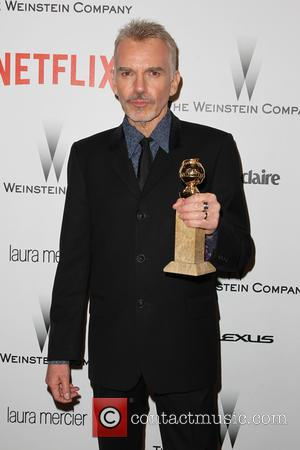 Billy Bob Thornton Secretly Marries Mother of His 10-Year-Old Daughter