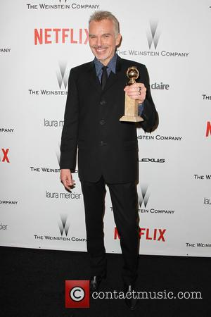 Billy Bob Thornton - 2015 Weinstein Company and Netflix Golden Globes After Party at The Beverly Hilton Hotel at Robinsons...