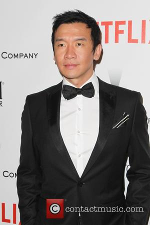 Netflix and Chin Han