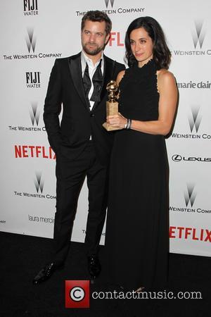 Joshua Jackson and Sarah Treem