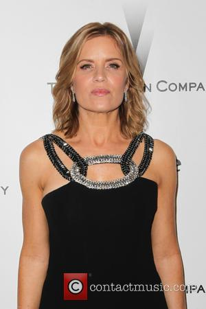 Kim Dickens - 2015 Weinstein Company and Netflix Golden Globes After Party at The Beverly Hilton Hotel at Robinsons May...