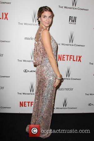 Netflix and Rachel McCord