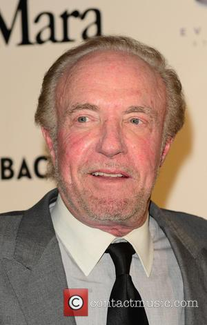 James Caan Files For Divorce For The Third Time