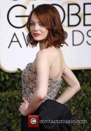 Emma Stone - A host of stars were photographed as they took to the red carpet at the 72nd Annual...