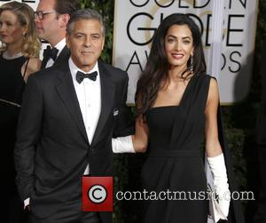 George Clooney Prevents The Rest Of The World From Getting Less Than 100 Metres Of His Holiday Home