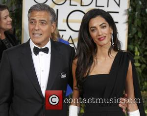 George Clooney and Amal Alamuddin Clooney - A host of stars were photographed as they took to the red carpet...