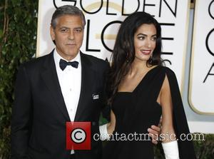 Golden Globe Awards, George Clooney, Beverly Hilton Hotel