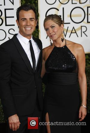 Jennifer Aniston and Justin Theroux - A host of stars were photographed as they took to the red carpet at...