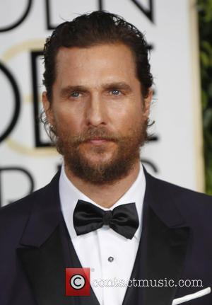 First Boos And Now Applause For Matthew McConaughey's 'Sea Of Trees'
