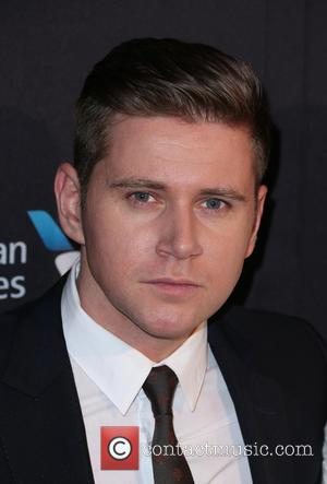Allen Leech - A host of stars were snapped as they attended the British Academy of Film and Television Awards...