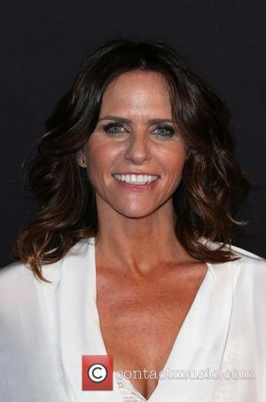 Amy Landecker - A host of stars were snapped as they attended the British Academy of Film and Television Awards...