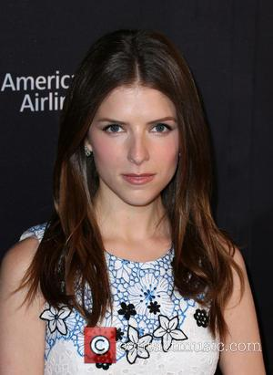Anna Kendrick - A host of stars were snapped as they attended the British Academy of Film and Television Awards...
