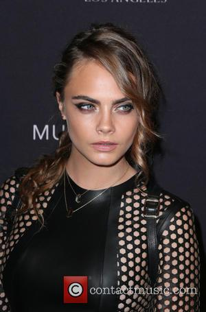 Cara Delevingne Relocates To California For Career - Report