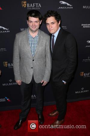 Chris Miller and Phil Lord - A host of stars were snapped as they attended the British Academy of Film...