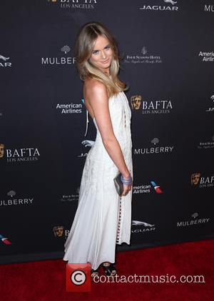 Cressida Bonas - A host of stars were snapped as they attended the British Academy of Film and Television Awards...