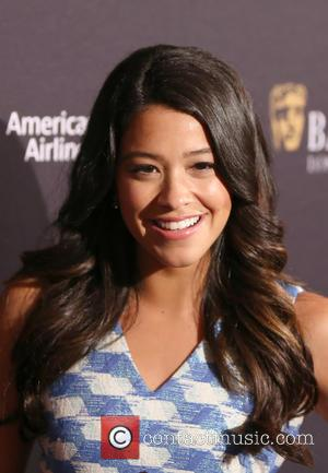 Gina Rodriguez Overwhelmed By Significance Of Golden Globes Win