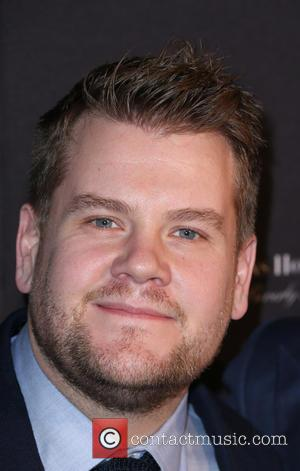 James Corden Admits Being Nervous About Hosting CBS' 'Late Late Show'