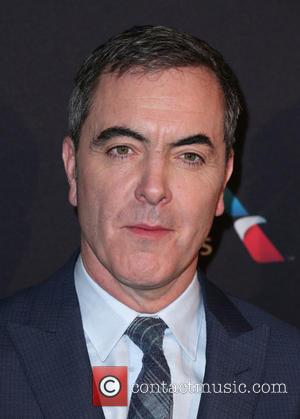 James Nesbitt - A host of stars were snapped as they attended the British Academy of Film and Television Awards...