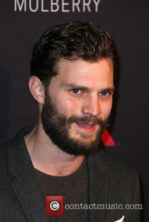 Jamie Dornan - A host of stars were snapped as they attended the British Academy of Film and Television Awards...