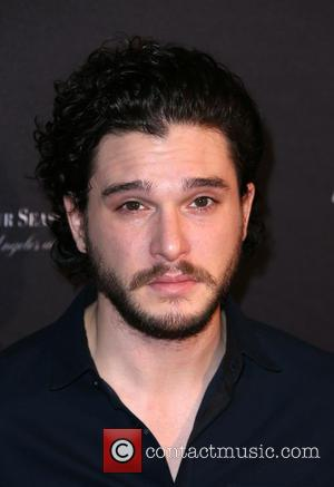 Kit Harington - A host of stars were snapped as they attended the British Academy of Film and Television Awards...