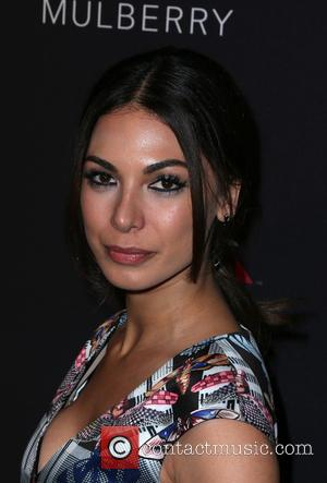 Moran Atias - A host of stars were snapped as they attended the British Academy of Film and Television Awards...
