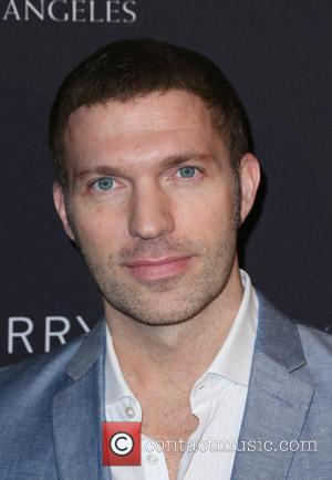 Travis Knight - A host of stars were snapped as they attended the British Academy of Film and Television Awards...