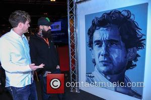 Ian Berry and Shane Lynch